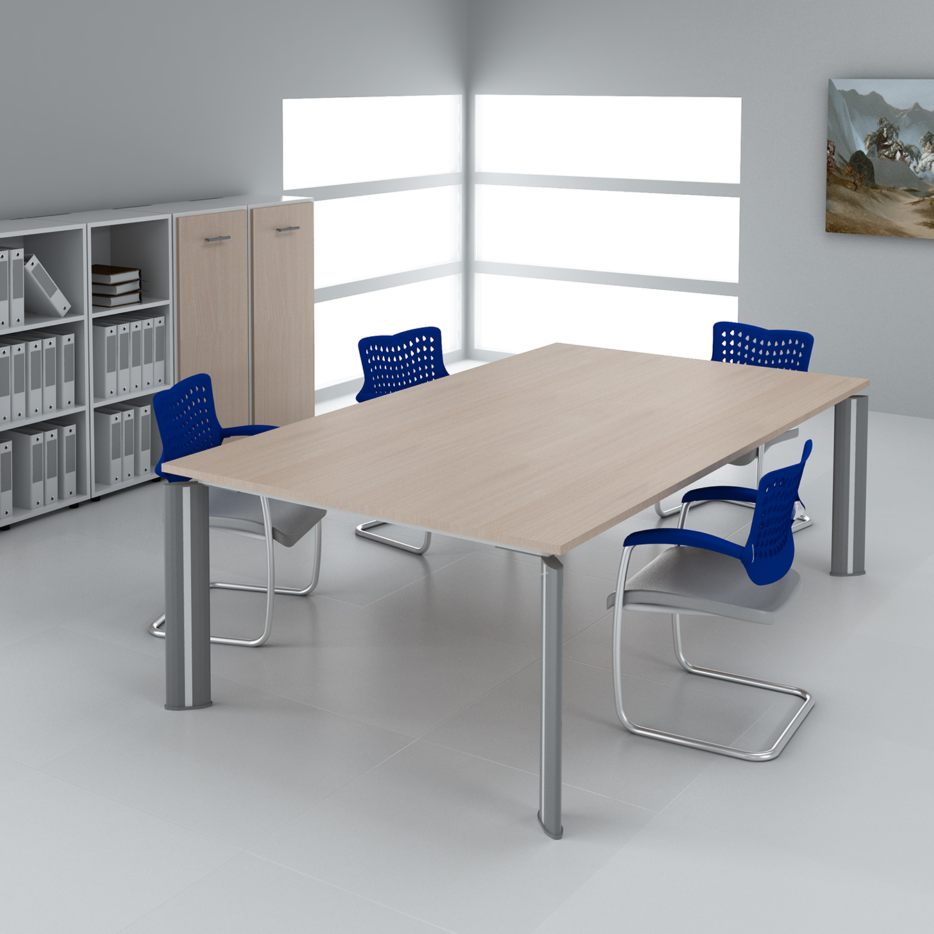 Wings Conference Table Future Office Furniture