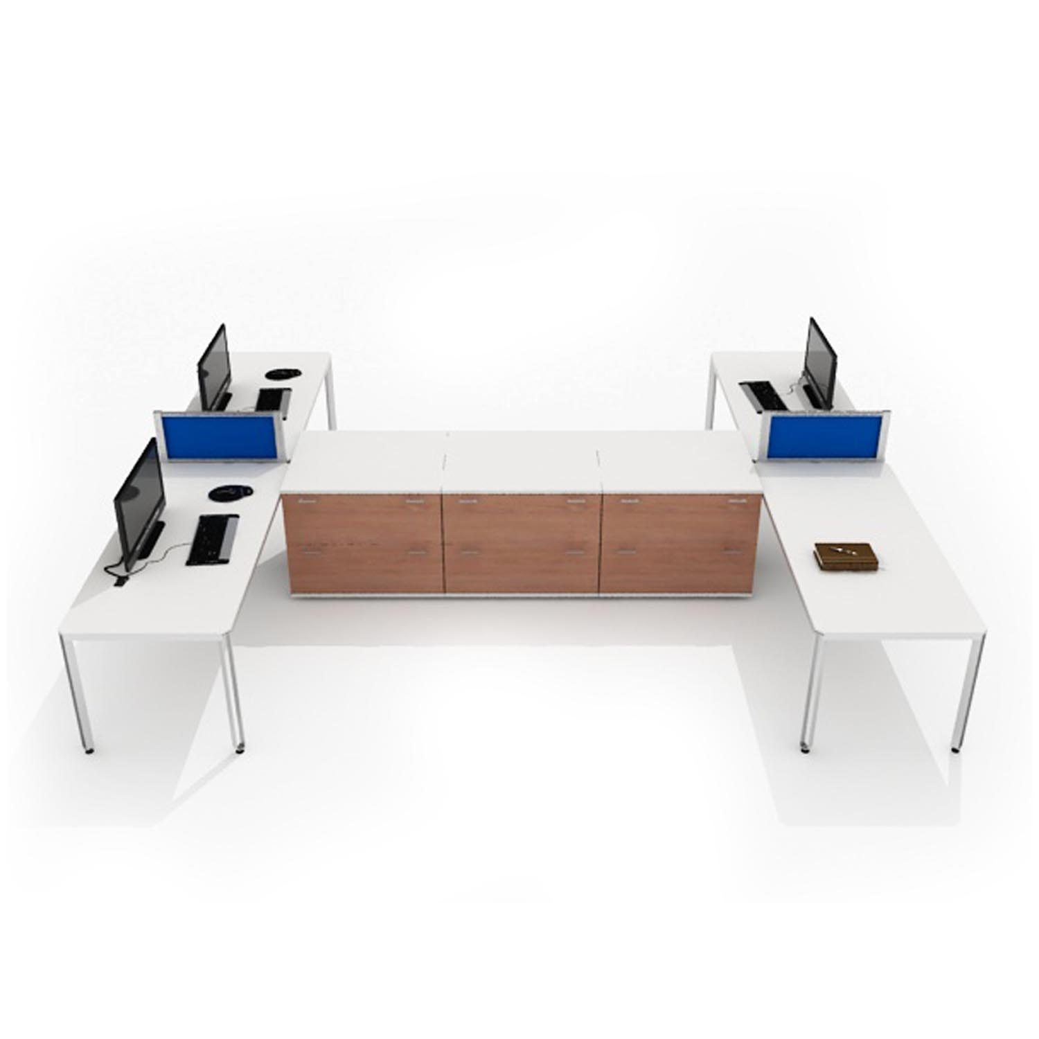 Work Stations Future Office Furniture